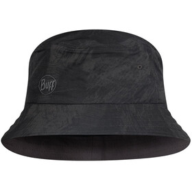 Buff Trek Bucket Hat, rinmann black